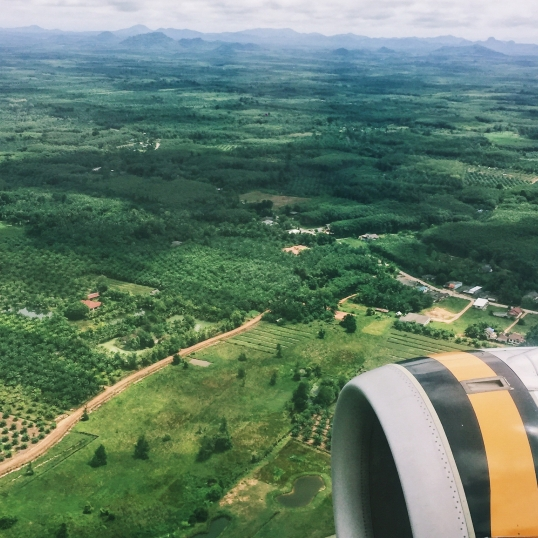 Krabi機場