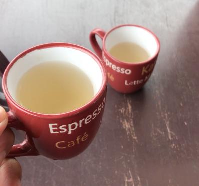 Espresso 茶杯