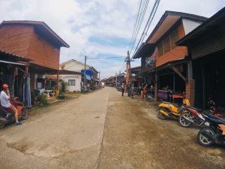 Lanta Old Town