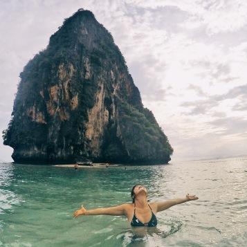 PhraNang Cave Beach