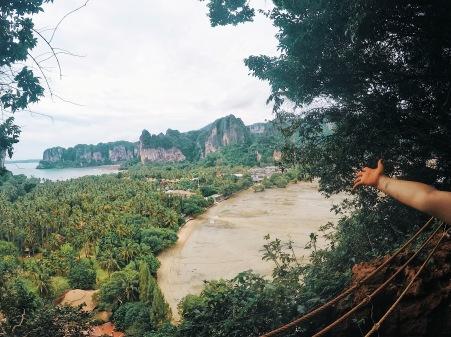 Viewpoint景色